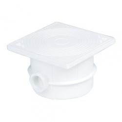 Коробка распределительная, ABS-пластик