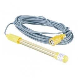 Электрод Redox окислительно-восстановительный с калибровкой