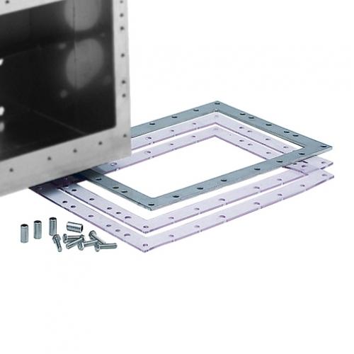 Аксессуары для монтажа в пленочные и сборные бассейны, AISI-316