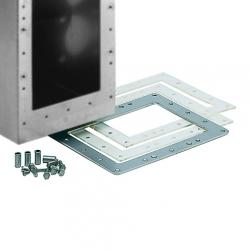 Аксессуары для монтажа в пленочные и стеклопластиковые бассейны, AISI-316