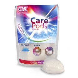 """Care Pods"""