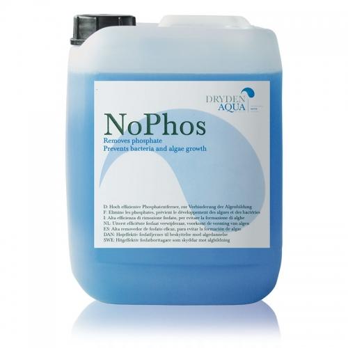 NoPhos — средство для устранения фосфатов в воде